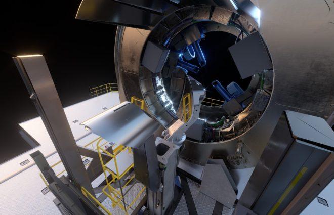 Con el diseño de la primera Estación Prefocal del ELT cerca de la aceptación, ESO adjudica a IDOM el suministro de la segunda.