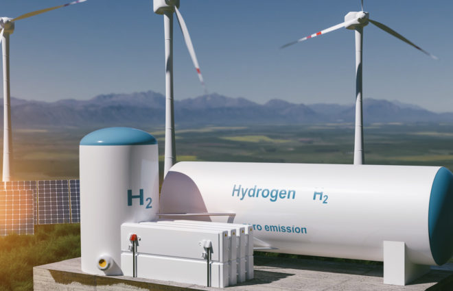 IDOM – participating in the launch of Green H2, an essential energy vector