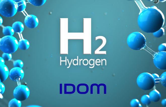 IDOMjoinsinternational consortium to developcutting-edgerenewablehydrogentechnology