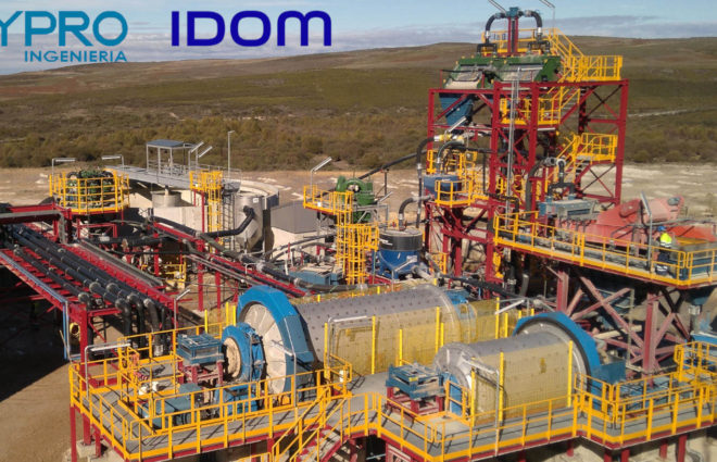 Strengthened presence in Latin American mining