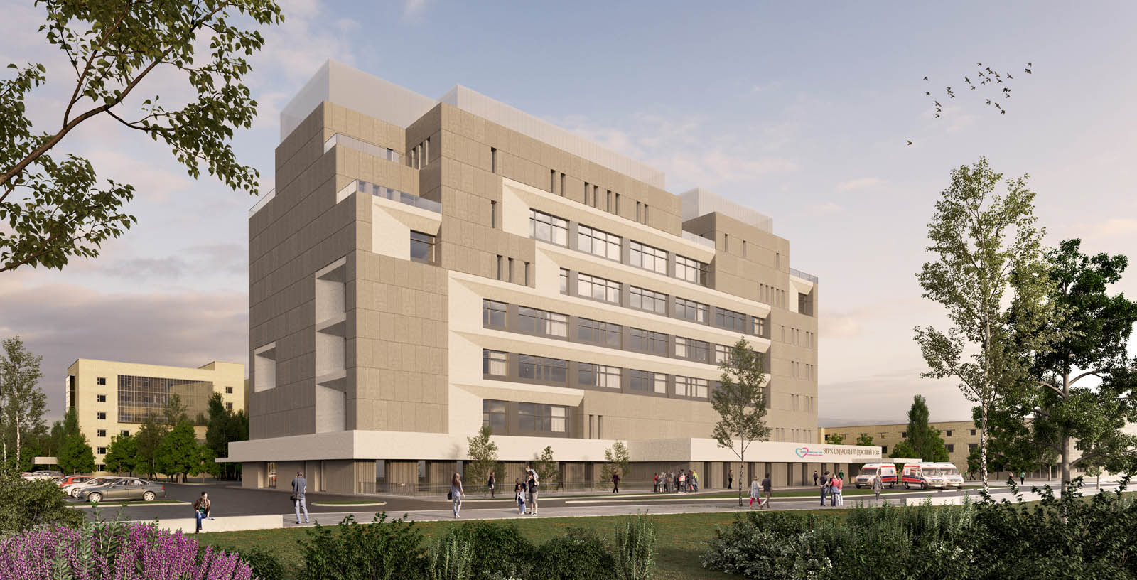 Mongolia_Hospital_02_Architecture_IDOM_1