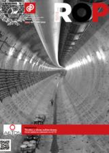 Public Works Magazine – Gudauri Tunnel (Spanish Version)