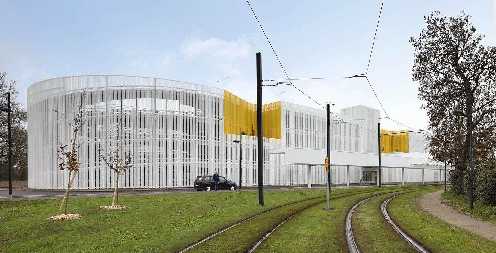 Parking Nantes_Architecture_01_IDOM