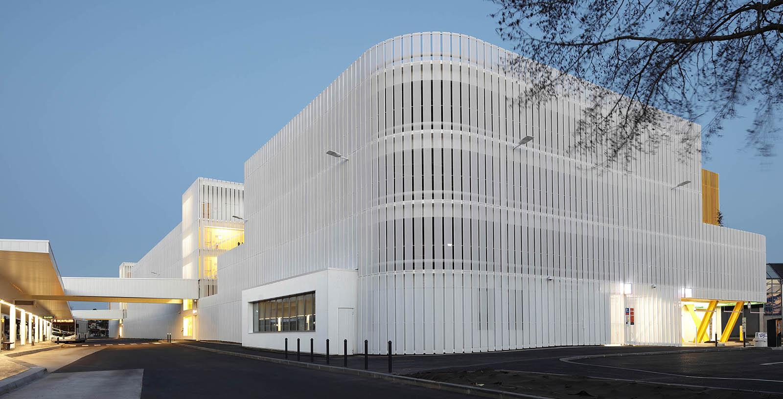 Parking Nantes_Architecture_02_IDOM