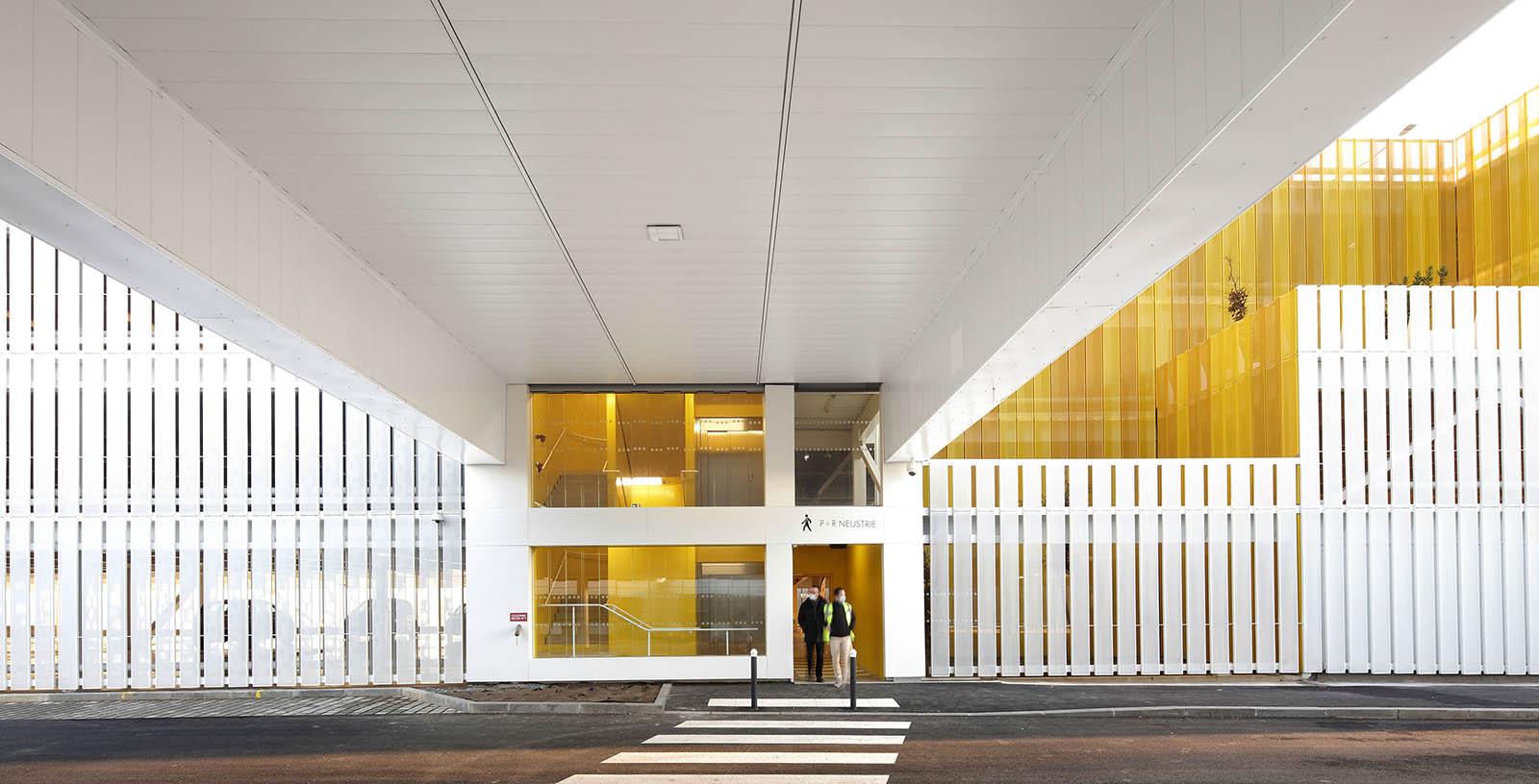 Parking Nantes_Architecture_03_IDOM