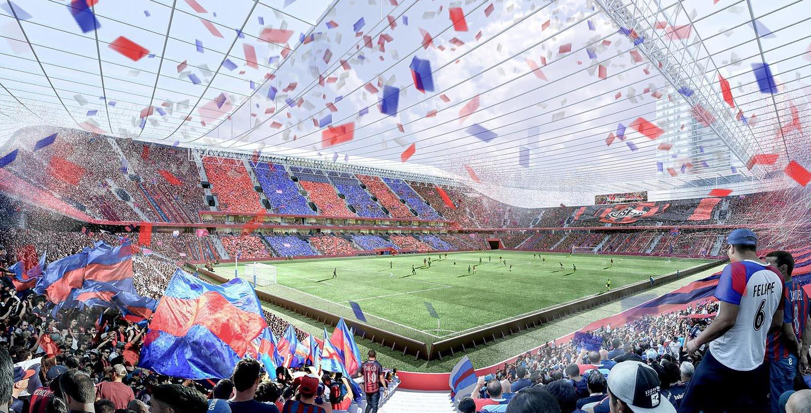 Estadio_San_Lorenzo_Bowl_Diurno_Publico_1