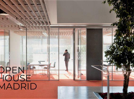 ¿Quieres conocer nuestra sede de Madrid?