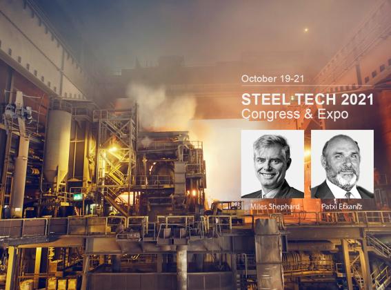 «STEEL TECH» – Congress & Expo