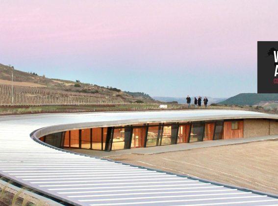 Premiados en los «World Design Awards» de Arquitectura